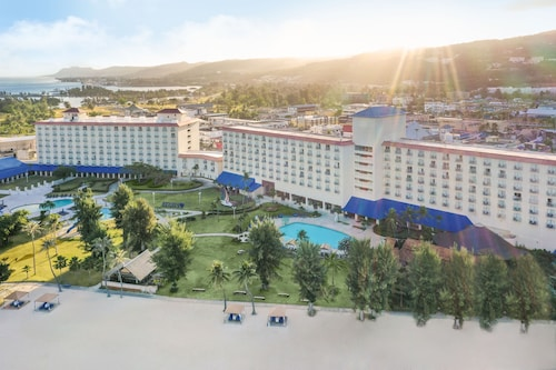 Fiesta Resort and Spa Saipan