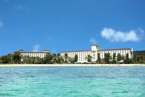 Fiesta Resort and Spa Saipan