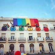 Gay Hotel Hostal Puerta del Sol Madrid