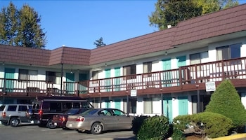 Sea-Tac Airport Value Inn