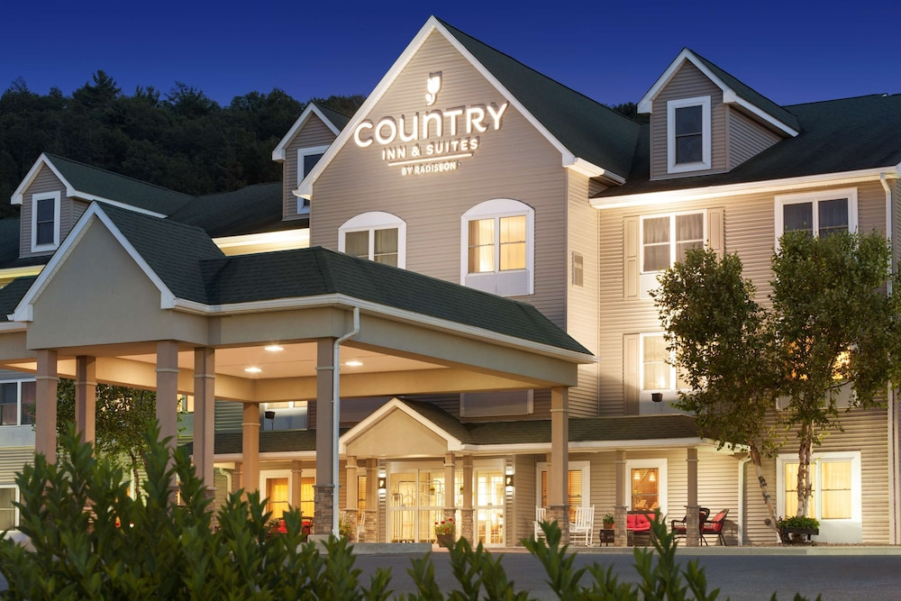 Exterior, Country Inn & Suites by Radisson, Lehighton (Jim Thorpe), PA