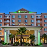 Holiday Inn & Suites Lake City