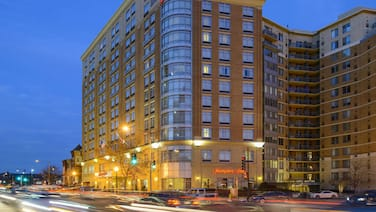 Hampton Inn Washington-Downtown-Convention Center, DC