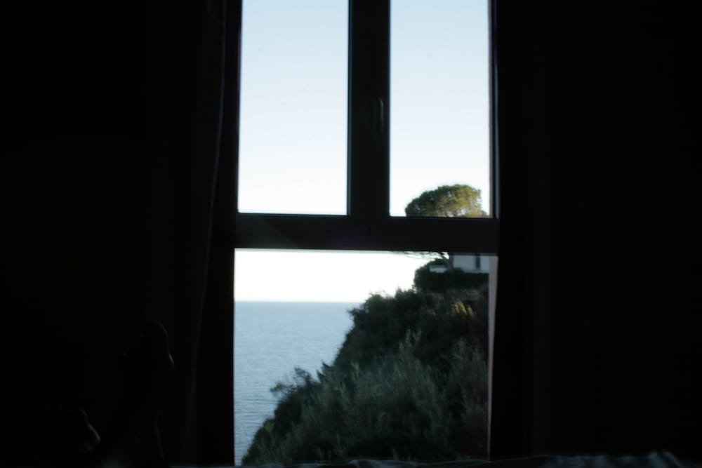 View from Room, Hotel Punta San Martino