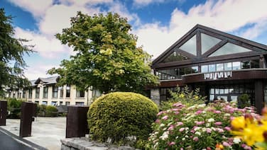 Westport Woods Hotel & Spa