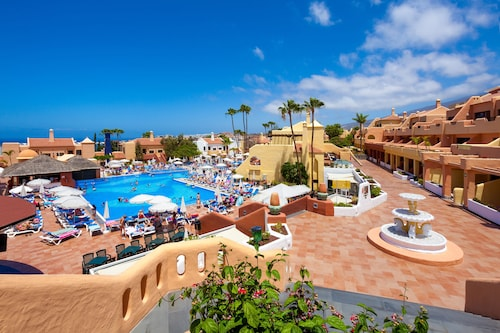 Best all inclusive hotels tenerife south