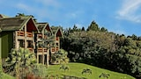El Establo Mountain Hotel - Monteverde Hotels