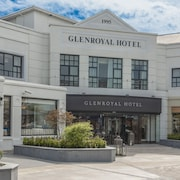 Glenroyal Hotel & Leisure Club
