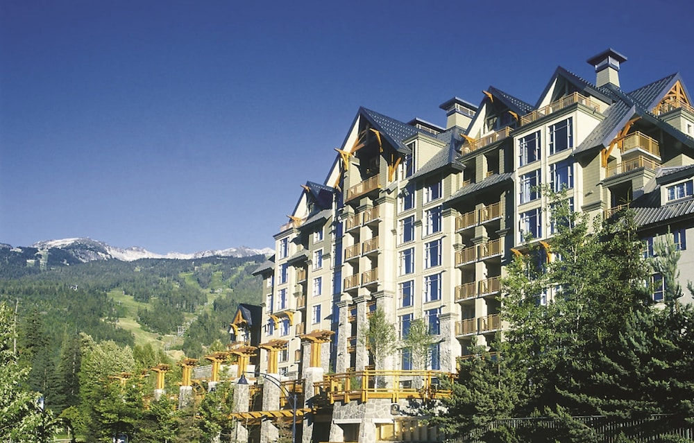 Featured Image, Pan Pacific Whistler Village Centre