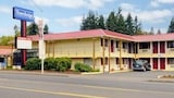 Travelodge Centralia - Centralia Hotels