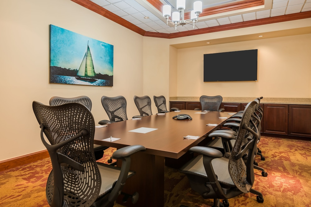 Meeting Facility, Hampton Inn by Hilton West Palm Beach Central Airport