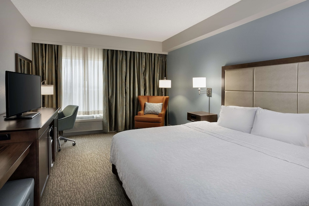 Room, Hampton Inn by Hilton West Palm Beach Central Airport