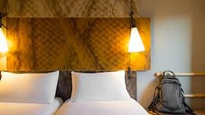 Biancheria da letto ipoallergenica, una cassaforte in camera