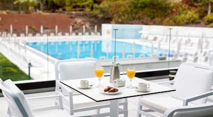 Hotel TRH Taoro Garden - Only Adults Recommended