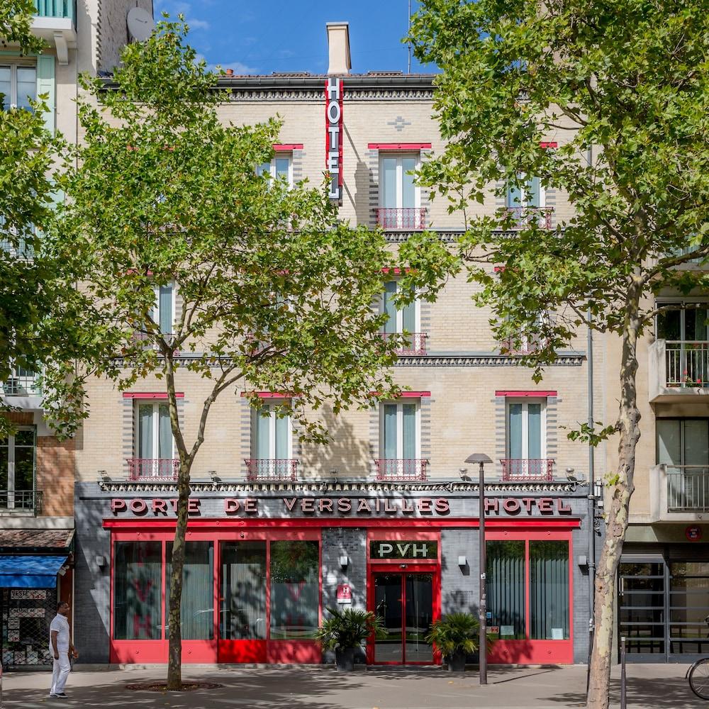 Porte de versailles hotel 2019 room prices 77 deals - Parc exposition porte de versailles ...