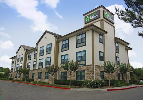 Extended Stay America Fairfield - Napa Valley