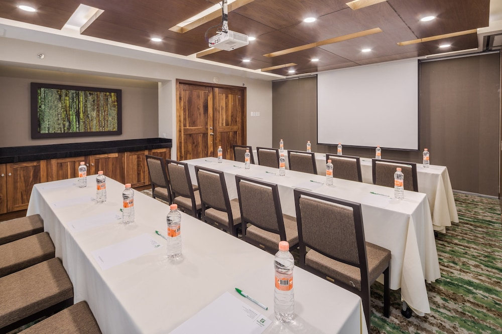 Meeting Facility, Holiday Inn Monterrey Valle
