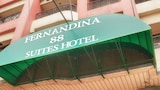 Fernandina 88 Suites Hotel - Quezon City Hotels
