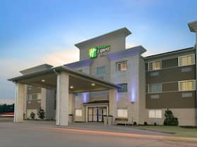 Holiday Inn Express Hotel & Suites Magnolia-Lake Columbia, an IHG Hotel