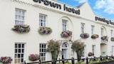 The Crown Hotel - Doncaster Hotels