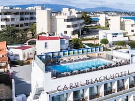 Carvi Beach Hotel