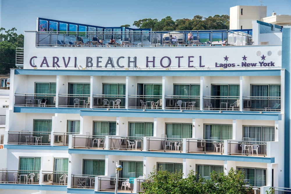 Hotel Carvi Beach Portugal