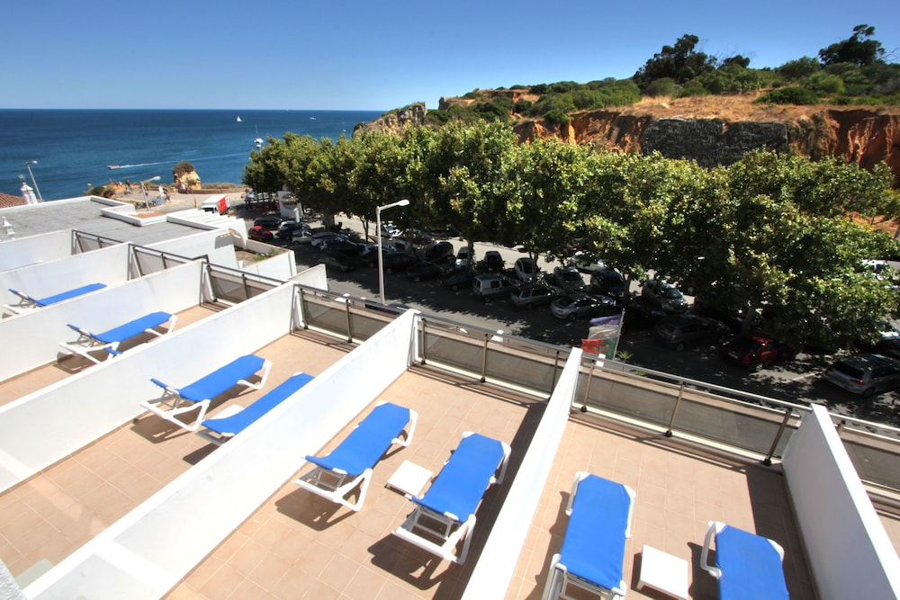 Balcony, Carvi Beach Hotel