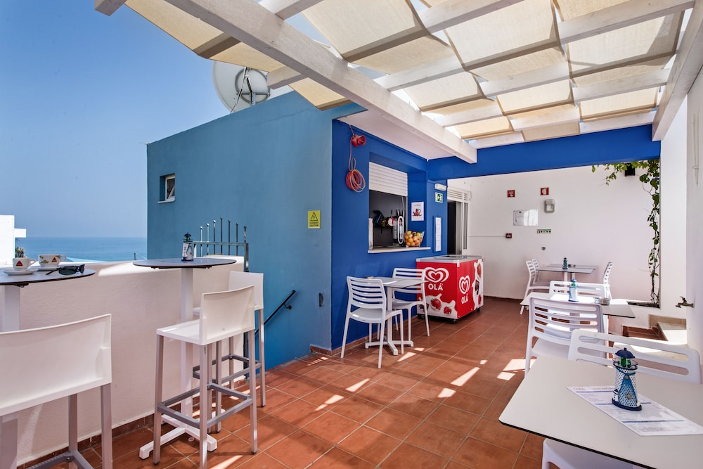 Snack Bar, Carvi Beach Hotel
