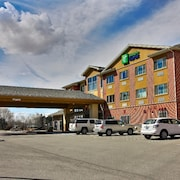 Holiday Inn Express Hotel & Suites Boise West - Meridian