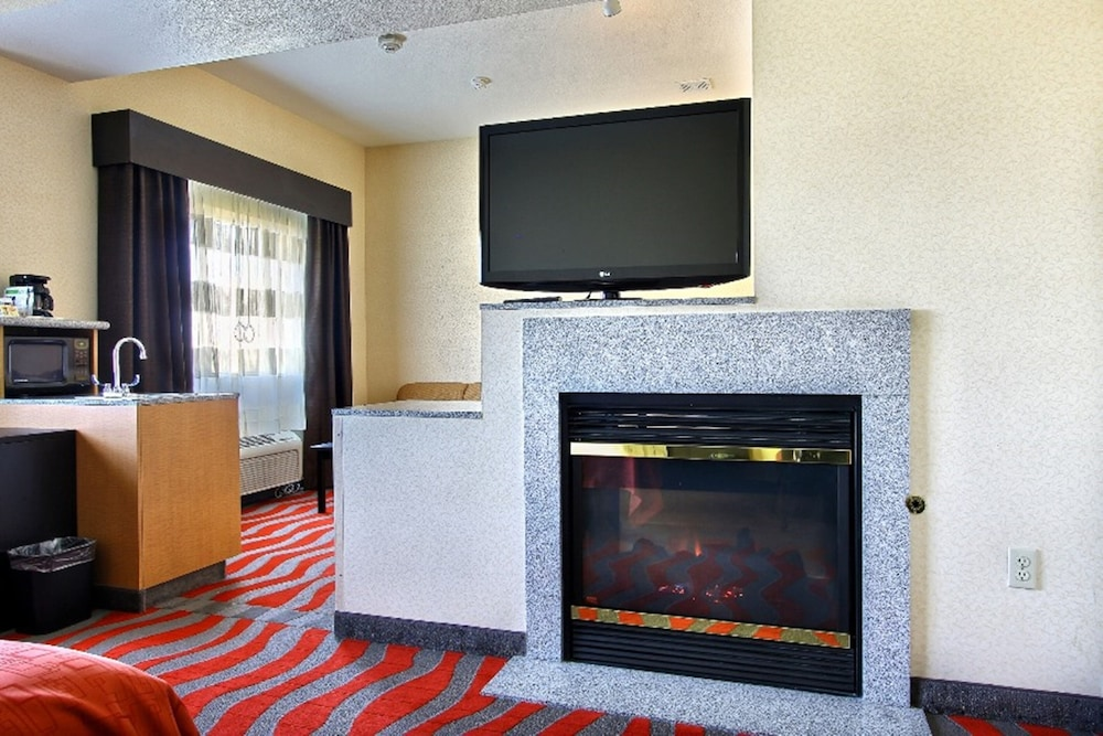 Room, Holiday Inn Express Hotel & Suites Boise West - Meridian