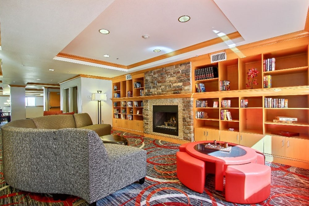 Interior, Holiday Inn Express Hotel & Suites Boise West - Meridian