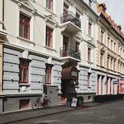 Exteriör