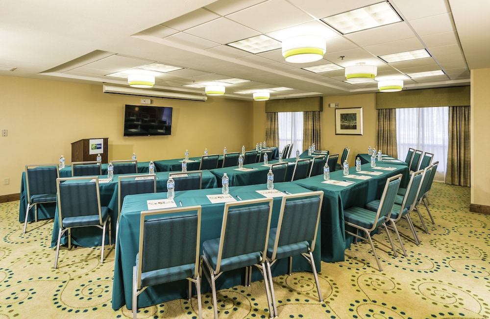 Meeting Facility, Holiday Inn Express Jacksonville - Blount Island, an IHG Hotel
