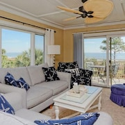 Hilton Head Ocean - 1, 2 & 3 Bedroom Villas