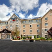 TownePlace Suites Marriott Joplin