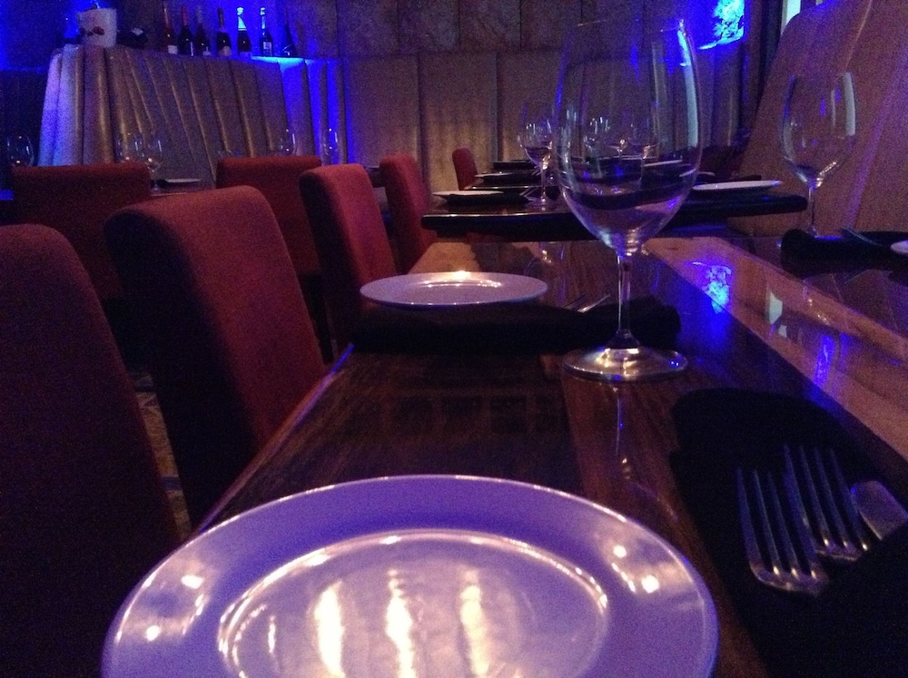 Restaurant, Acacia Boutique Hotel