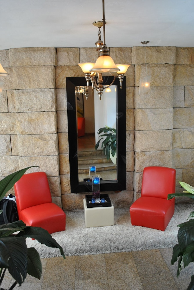Interior, Acacia Boutique Hotel