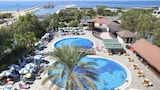 Seher Resort & Spa - All Inclusive - Side Hotels