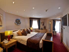 The Suites Hotel & Spa Knowsley - Liverpool by Compass Hospitality