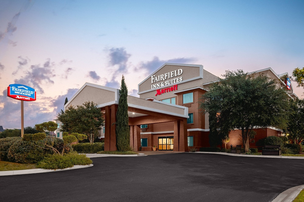 Featured Image, Fairfield Inn & Suites by Marriott San Angelo