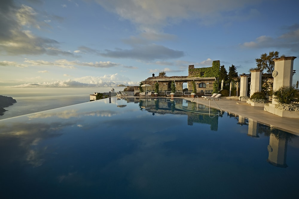 Book belmond hotel caruso ravello hotel deals for Hotels in ravello with swimming pool