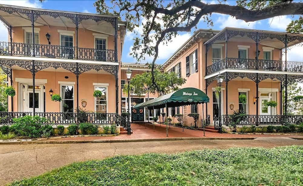 Malaga Inn in Mobile, AL | Expedia