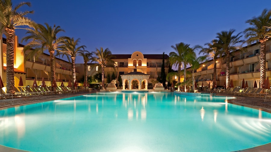 Napa Plaza Hotel-Adults Only