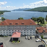 Fort William Henry Hotel and Conference Center