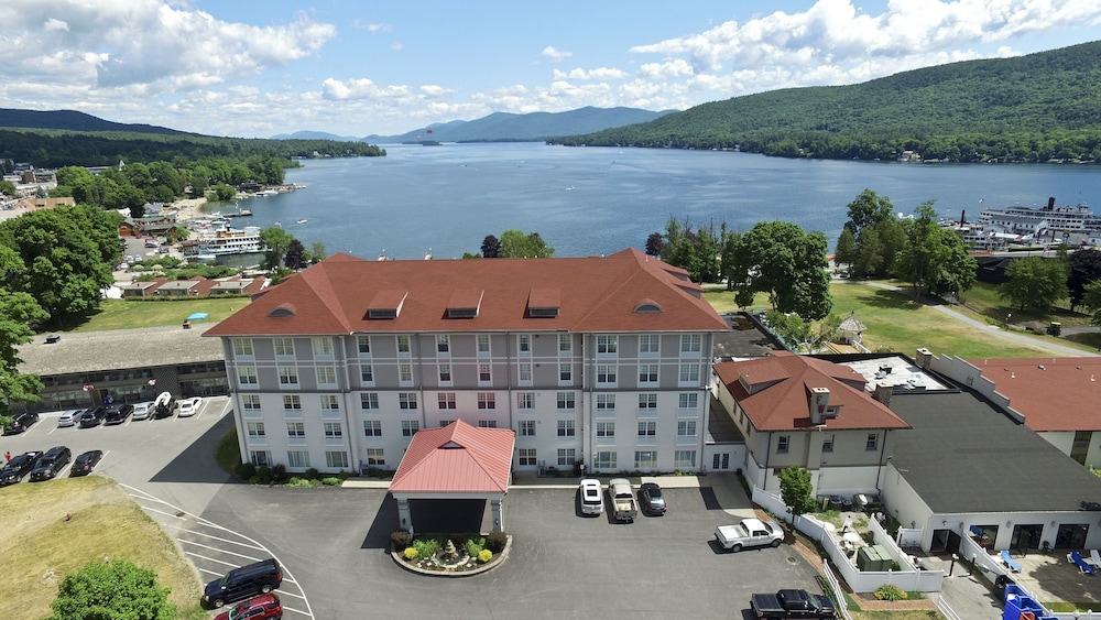 Featured Image, Fort William Henry Hotel and Conference Center
