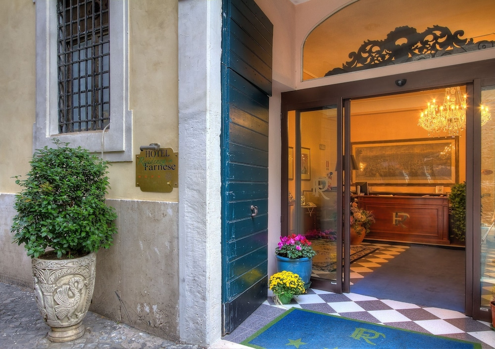 Featured Image, Hotel Residenza in Farnese