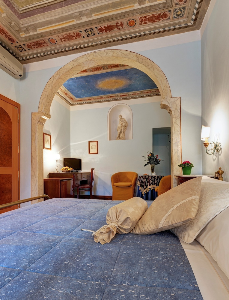 Room, Hotel Residenza in Farnese
