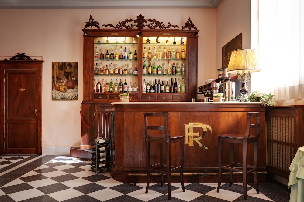 Bar, Hotel Residenza in Farnese