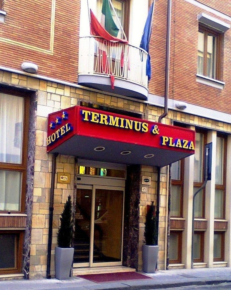 Hotel Terminus Plaza Pisa Tripadvisor