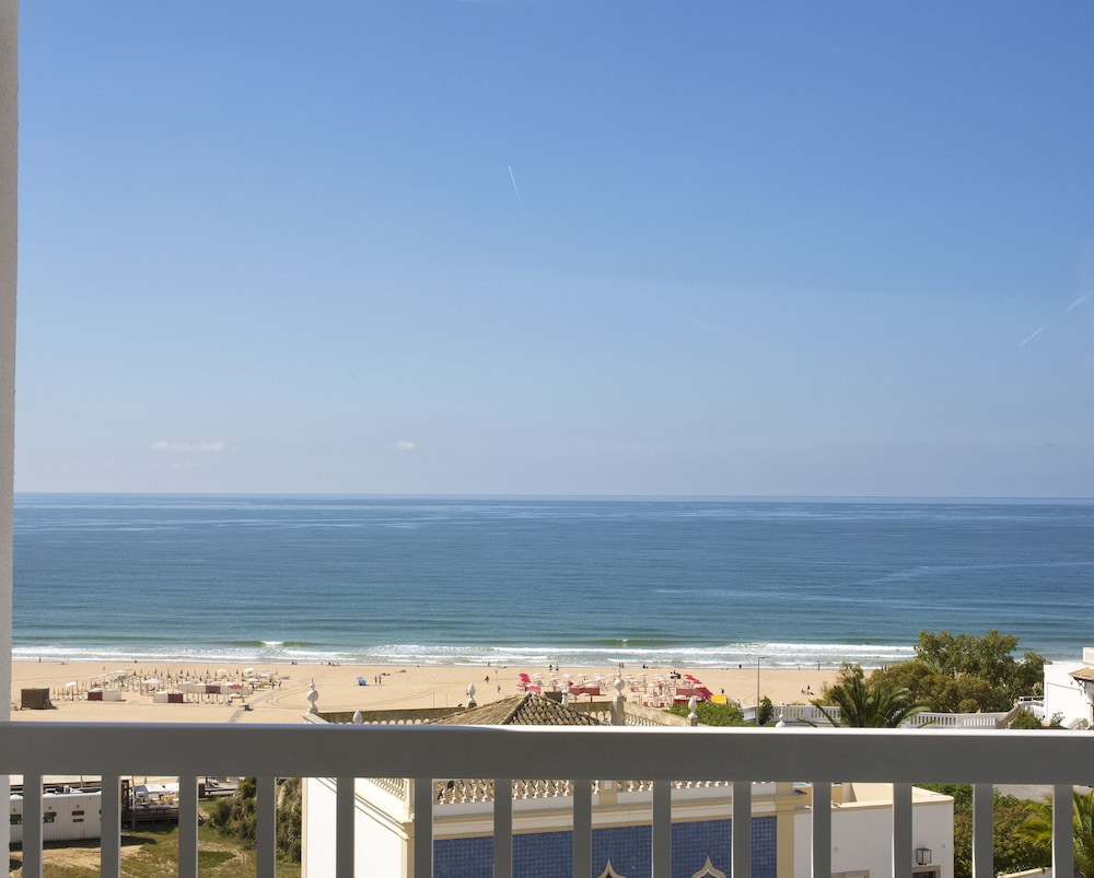 View from Property, Jupiter Algarve Hotel